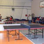Божићни стонотениски турнир