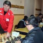 Божићни шаховски турнир