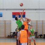 Будући асови - кошарка