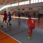 Окружно такмичење у Малом фудбалу