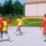 Одржан Меморијални турнир у малом фудбалу