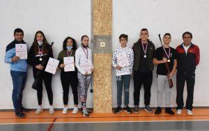 Одржано прво Општинско првенство у стрељаштву