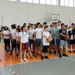Општинско првенство у кошарци