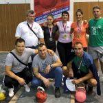 У суботу трећи Куп Србије у гиревој спорту